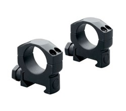 Leupold Mark 4 Series leupold 2 piece 34mm mark 4 ring set matte finish 59320