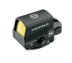 Leupold Red Dot Scopes leupold lco 1x 32mm red dot 119691